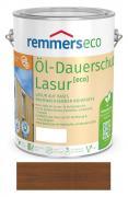 Remmers ECO Öl-Dauerschutz-Lasur Nussbaum RC-660 2,5 L für Holz im Innen- & Außenbereich