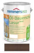 Remmers ECO Öl-Dauerschutz-Lasur Palisander RC-720 2,5 L für Holz im Innen- & Außenbereich