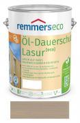 Remmers ECO Öl-Dauerschutz-Lasur Silbergrau RC-970 2,5 L für Holz im Innen- & Außenbereich