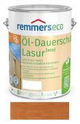 Remmers ECO Öl-Dauerschutz-Lasur Teak RC-545 2,5 L für Holz im Innen- & Außenbereich