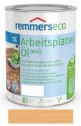 Remmers ECO Arbeitsplatten-Öl Farblos 0,375 L für Holz im Innenbereich