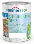 Remmers ECO Arbeitsplatten-Öl Natureffekt 0,75 L für Holz im Innenbereich