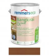 Remmers eco Gartenholz-Öl Bangkirai 0,75 L für Holz im Garten & in Wintergärten