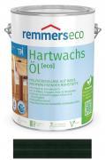 Remmers ECO Hartwachs-Öl Ebenholz RC-790 0,375 L für Holz im Innenbereich
