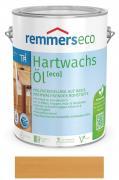 Remmers ECO Hartwachs-Öl Eiche Hell RC-365 0,375 L für Holz im Innenbereich