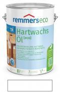 Remmers ECO Hartwachs-Öl Intensiv-Weiß 0,375 L für Holz im Innenbereich