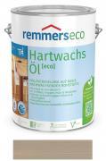 Remmers ECO Hartwachs-Öl Silbergrau RC-970 0,75 L für Holz im Innenbereich
