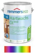 Remmers ECO Hartwachs-Öl Sonderton Wunschfarbton 0,375 L für Holz im Innenbereich