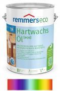 Remmers ECO Hartwachs-Öl Sonderton Wunschfarbton 0,75 L für Holz im Innenbereich