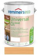 Remmers ECO Universal-Öl Farblos 2,5 L für Holz im Innen- & geschützen Außenbereich