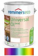 Remmers ECO Universal-Öl Sonderton Wunschfarbton 0,75 L für Holz im Innen- & Außenbereich