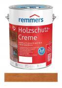 Remmers Holzschutz-Creme Teak 2,5 Liter Lasur für Außen