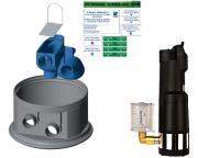 Rewatec Ausbaupaket Diver NEO