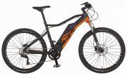 REX Fahrrad E-Bike MTB 650B 27,5 GRAVELER e8.8