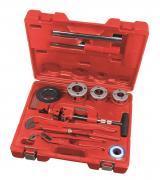 Rothenberger Sanikit Tool Carry Case für Installationsarbeiten im Sanitär- und Heizungsbereich