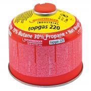 Rothenberger Topgas 220 Schraubkartusche 370 ml / 220 g