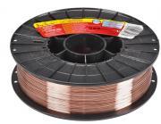 Rothenberger Verkupferter Stahlschweißdraht Ø 0,6 mm, 5 kg