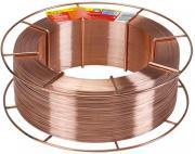 Rothenberger Verkupferter Stahlschweißdraht Ø 0,8 mm, 15 kg