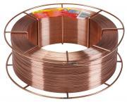 Rothenberger Verkupferter Stahlschweißdraht Ø 1,0 mm, 15 kg