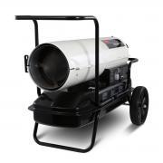 Rowi Öl-Heizgebläse 34 kW fahrbar HOH 36000/1 FT Pro Thermostat