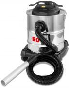 Rowi Aschesauger 1200/20/1 Inox Premium 1200 W fahrbar