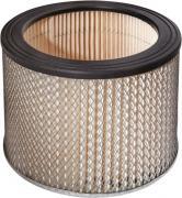 Rowi Ersatzfilter für RAS 800/18/1 Aschesauger 800 W, 18 Liter Inox Basic