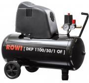 Rowi Kompressor 1,1 kW DKP 1100/50/1 OF ölfrei