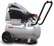 Rowi Kompressor 1,8 kW DKP 1800/24/1 Pro Druckluft