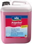 Söll AlgoSol Teichpflege 10 L für 200000 Liter gegen alle Algen