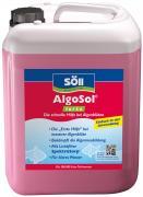 Söll AlgoSol® forte 10 L für 200.000 L schnelle Hilfe bei Algenblüten