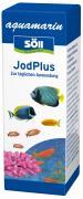Söll aquamarin JodPlus 50 ml für den Stoffwechsel, das Wachstum und mehr Farbenpracht