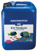 Söll aquamarin KH-Tonikum 2,5 L Flüssigansatz nach Balling erhöht Alkalinität