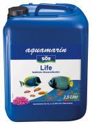 Söll aquamarin Life 2,5 L für 25.000 Liter Natürlicher Wasseraufbereiter