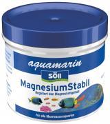 Söll aquamarin MagnesiumStabil 100g für alle Meerwasseraquarien Reguliert den Magnesiumgehalt
