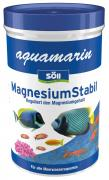 Söll aquamarin MagnesiumStabil 250g für alle Meerwasseraquarien Reguliert den Magnesiumgehalt