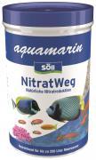 Söll aquamarin NitratWeg 120 g für 200 Liter Reichweite