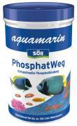 Söll aquamarin PhosphatWeg 150 g für 150 Liter Meerwasser Extraschnelle Phosphatbindung