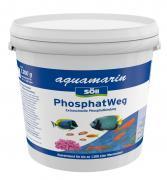 Söll aquamarin PhosphatWeg 1,2 kg für 1200 Liter Meerwasser Extraschnelle Phosphatbindung