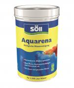 Söll Aquarena 250 g für 2.500 Liter Reichweite Biologische Wasserreinigung