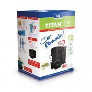 Söll Durchlauffilter TITAN® T25 mit HERZ-Technologie