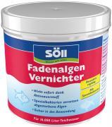 Söll FadenalgenVernichter 500 g für 16.000 Liter Reichweite