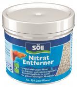 Söll NitratEntferner 60 g für 100 Liter Aquarienpflege Langzeitaktiv gegen Nitrat im Netzbeutel