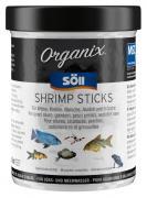 Söll Organix Shrimp Sticks 270 ml Fischfutter Alleinfuttermittel für Aquarienfische
