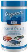 Söll Organix Small Cichlid Pellets 1 L Fischfutter Hauptfutter-Pellets für Aquarienfische