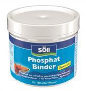 Söll PhosphatBinder 60 g für 100 Liter Aquarienpflege beugt Algenplagen vor