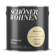 Schöner Wohnen Architects Finest Wandfarbe Deckenfarbe Bellavista Farbtontester 100 ml