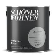 Schöner Wohnen Architects Finest Wandfarbe Deckenfarbe Richmond 2 Liter