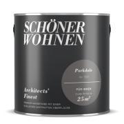 Schöner Wohnen Architects Finest Wandfarbe Deckenfarbe Parkdale 2 Liter
