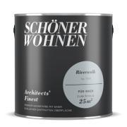Schöner Wohnen Architects Finest Wandfarbe Deckenfarbe Riverwalk 2 Liter