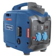 Scheppach SG2000 Inverter Stromerzeuger 2,0 kW 2,86PS